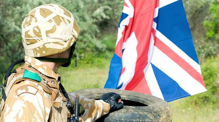 Brit Gun Amnesty Gone Wrong