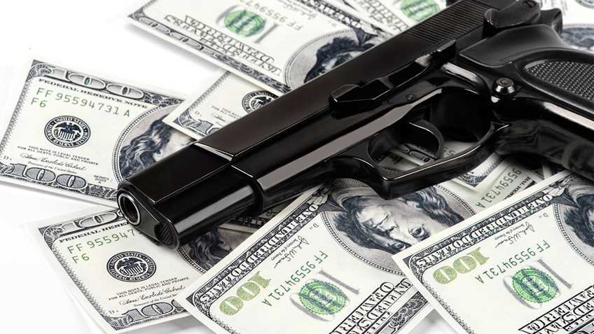 California: Firearm Excise Tax, Increased DROS Fees and Other Firearm Related Bills Up for Committee Hearings