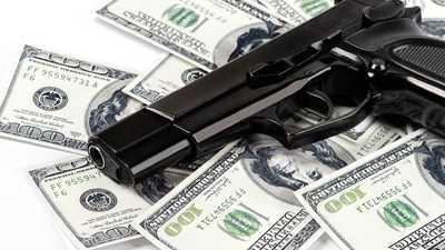 California: Firearm & Ammo Tax Bill Returns