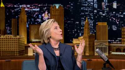 """Hillary Clinton Labels Americans """"Deplorable"""" and """"Irredeemable."""""""