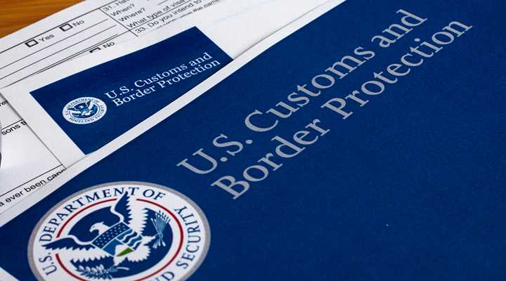 Report: Law Enforcement Agencies Registering Vehicle Information of Gun Show Attendees