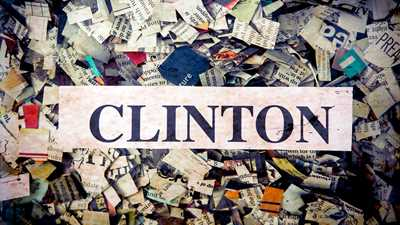 More Clinton Leaked Emails Detail Devotion to Executive Gun Control
