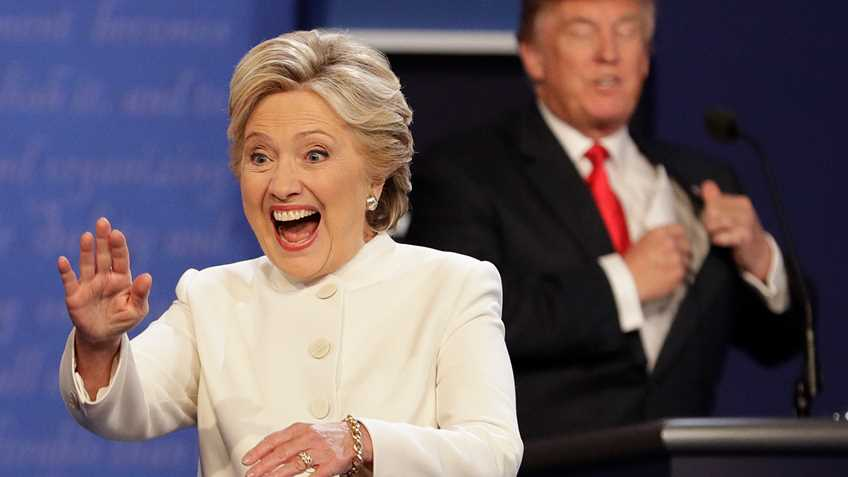 """Hillary Clinton: """"Reasonable"""" to Require Guns to be Unusable at Home"""