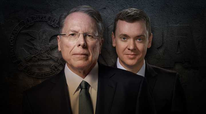 A Letter From NRA's Wayne LaPierre And Chris W. Cox On The Importance Of The Upcoming Election