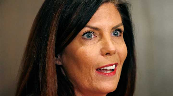 Update: Bloomberg-Backed Pennsylvania Attorney General Sentenced to 10-23 Months in Prison