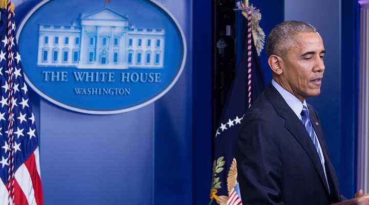 Obama Pardons More Gun-Toting Criminals