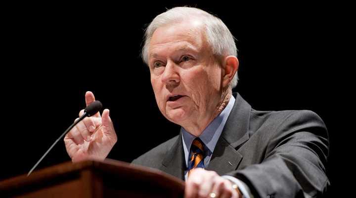 Urge Your Senators to Confirm Jeff Sessions