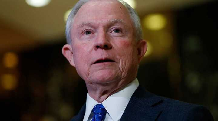 Chris W. Cox: Sen. Jeff Sessions will fight for the Second Amendment