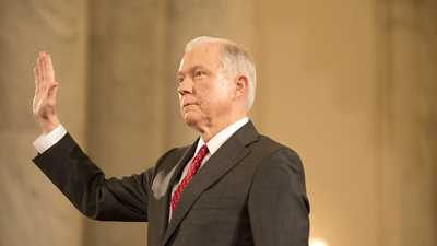 Jeff Sessions' Devotion to the Constitution Shines Through in Contentious Confirmation Hearing