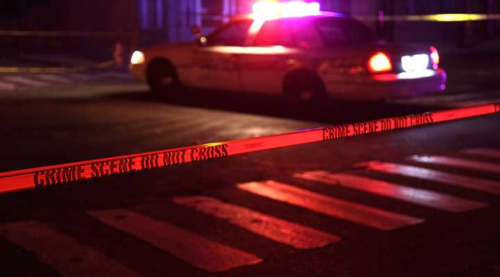 Increase in Violent Crime: National Trend Driven by Local Politics?