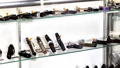 Virginia: Gun Stores to Remain Open