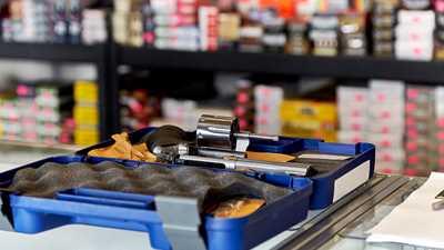 Denver Mayor Exempts Alcohol Stores and Marijuana Dispensaries, not Gun Stores