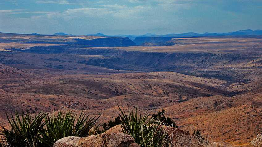 Arizona: March 15th Deadline for Public Comments on the Draft Target Shooting Plan for Sonoran Desert National Monument