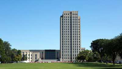 North Dakota: Pro-Self-Defense Bills Advancing in the Peace Garden State