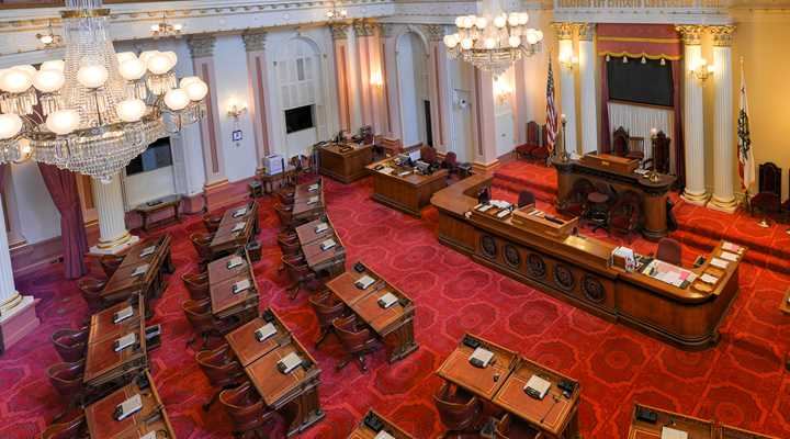 California: Anti-Gun Legislation Passes Appropriations Committees and Heads to the Floor