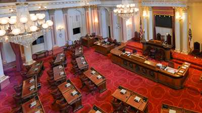 California: Senate Appropriations Committee Hearing Rescheduled, Assembly Bills Headed to the Floor