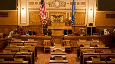 South Dakota: House Passes Enhanced Preemption Legislation