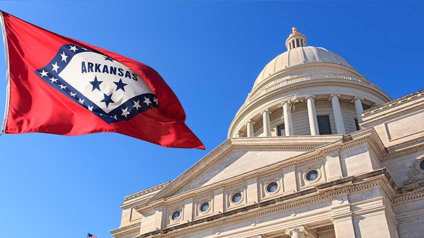 Arkansas: Hearing for Self-Defense Clarification Legislation Delayed Until Tomorrow