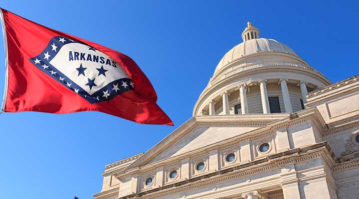 NRA-backed Stand Your Ground Becomes Law in Arkansas