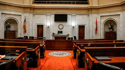 Arkansas: Senate Moves to Bring Campus Carry to Floor - Action Needed