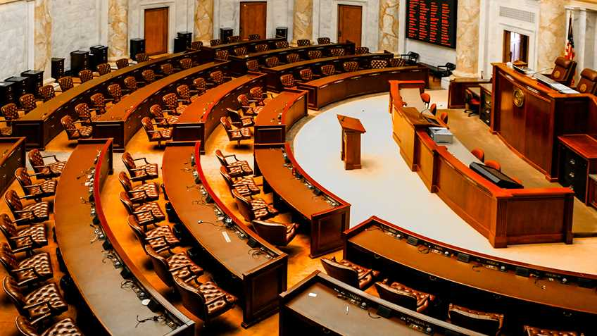 Arkansas: House Could Consider Concealed Carry Fee Reduction Next Week
