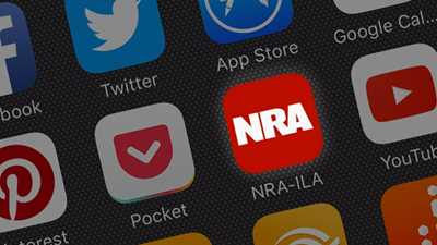 Download the Official NRA-ILA App Today!
