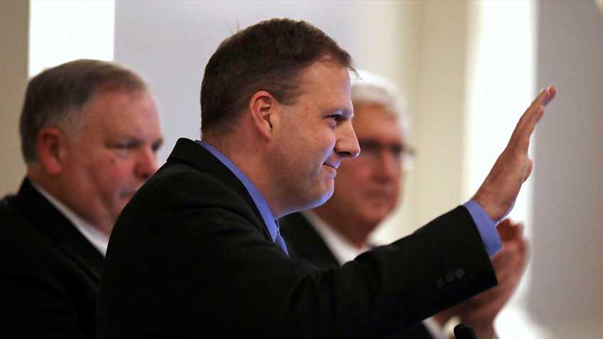 New Hampshire Governor Signs Constitutional Carry Into Law