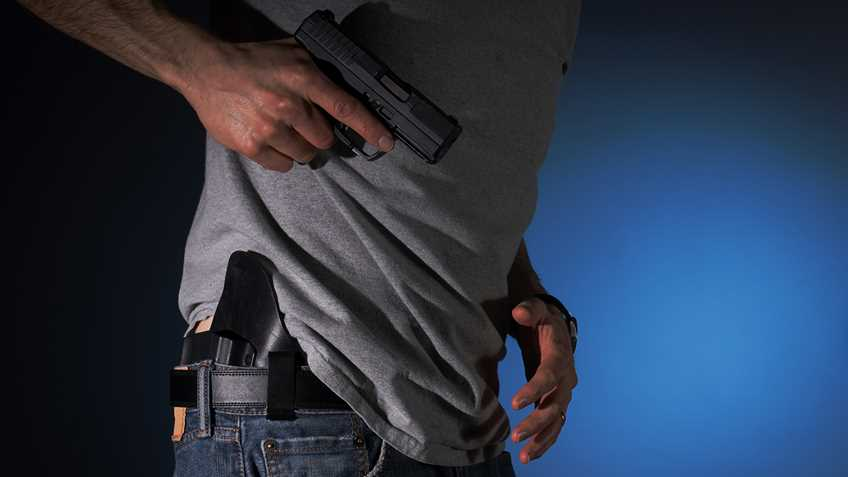 Ohio: Right to Carry Reform Bill Passes House
