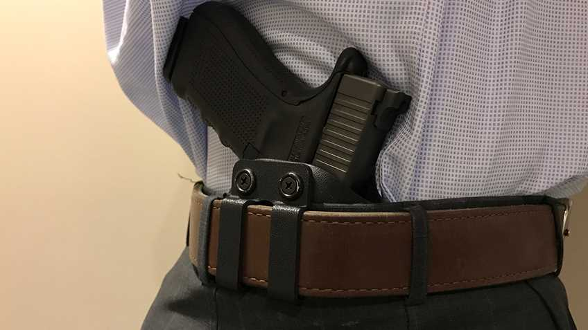 State Outright Recognition for Right-to-Carry Permits Helps Protect All Gun Owners