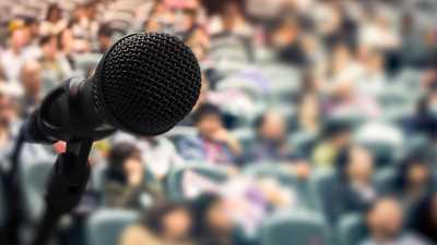 Attend NRA-ILA Collegiate Leadership Conference in Atlanta!