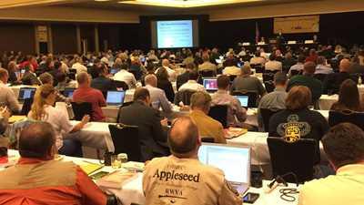 Attend Firearms Law Seminar in Atlanta