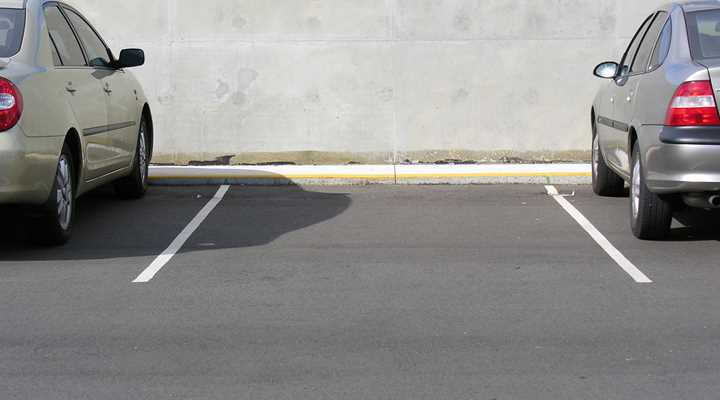 The Letter of the Law:  Parking Lot Storage Statutes
