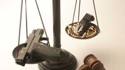 """Join NRA-ILA at the 2017  """"Firearms Law & The Second Amendment Symposium"""""""