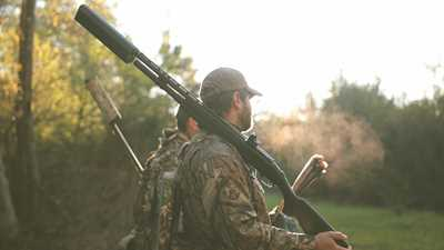 Study on Noise Exposure Suggests Firearm Owners Would Benefit from Better Access to Suppressors