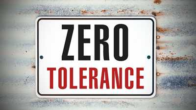 """""""Zero Tolerance"""" Policies and the Making of a Preschool Pariah"""