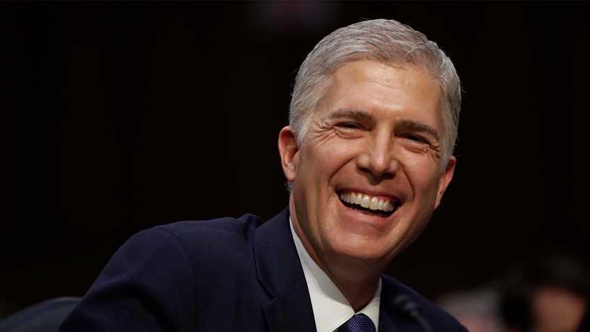NRA Statement on U.S. Senate Confirmation of Judge Neil Gorsuch