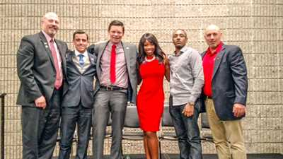 Third Annual NRA-ILA Collegiate Leadership Conference Paves the Way for Freedom's Next Generation of Activists