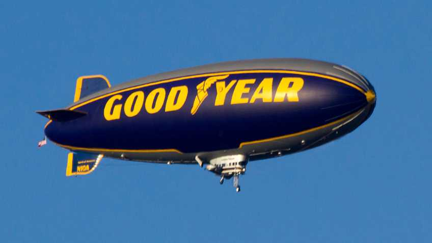 Goodyear Fires Australian Competitive Shooter over Simple Miscommunication