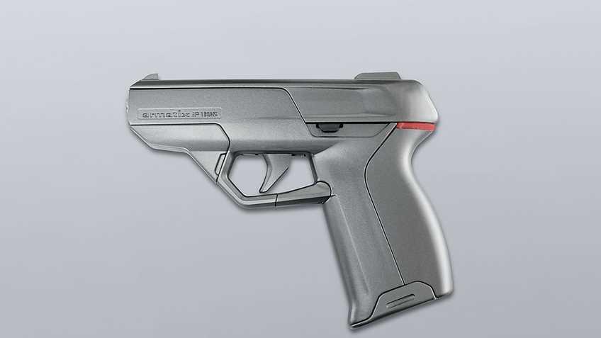 """F Stands for FAIL: Magnets – 1, """"Smart Gun"""" Technology – 0"""