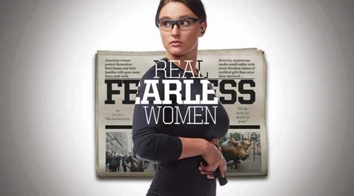 Real Fearless Women