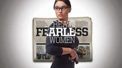 Real Fearless Women