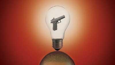 Tucson Comes To Its Senses On Gun Destruction