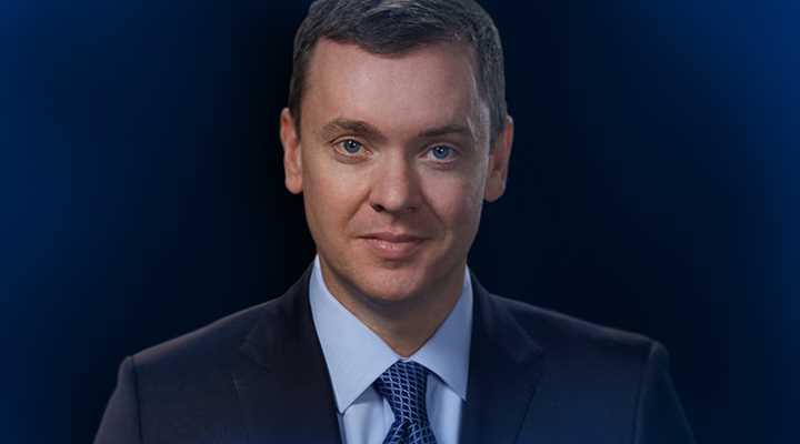 Chris W. Cox Calls for National Reciprocity on Tucker Carlson Tonight