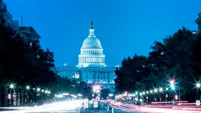 Shall-Issue Concealed Carry Coming Soon to the Nation's Capital!