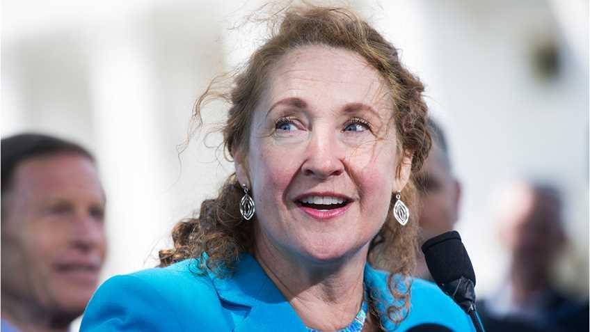 Anti-Gun Congresswoman Introduces Magazine Ban, Aims Slippery Slope at the Gun on Your Hip