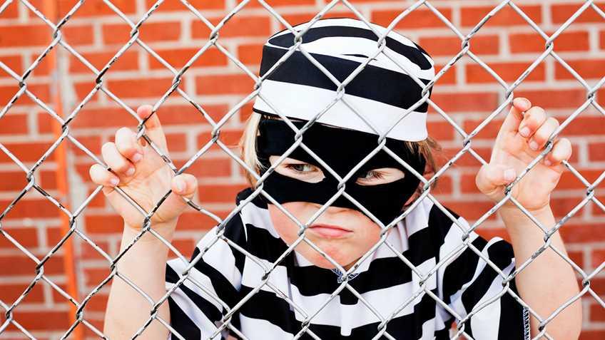 Frightfully Unfun: Joyless Scolds Target Halloween Costume Weaponry
