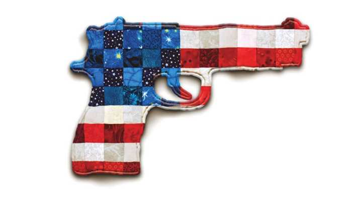 Bedrock American Values Prove Stubbornly Resistant to Gun Control Opportunism