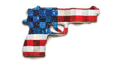 Preemption Protects Gun Owners