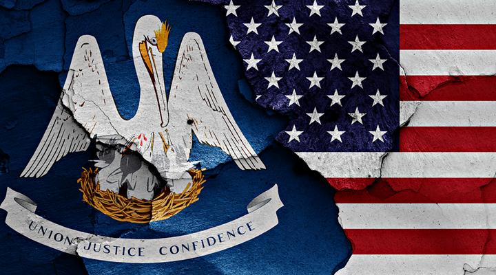 Louisiana Action Needed: Multiple Gun Bills To Receive Vote