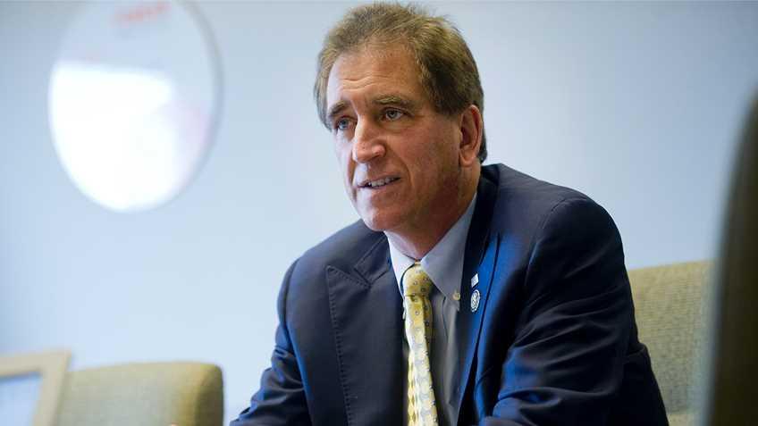 NRA Endorses Jim Renacci for U.S. Senate